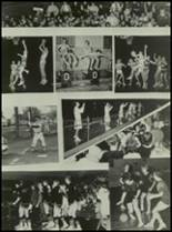 1963 Dekalb High School Yearbook Page 86 & 87