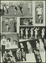 1963 Dekalb High School Yearbook Page 88 & 89