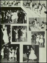 1963 Dekalb High School Yearbook Page 96 & 97