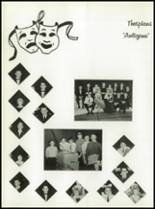 1963 Dekalb High School Yearbook Page 98 & 99