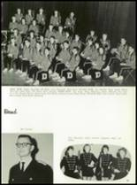 1963 Dekalb High School Yearbook Page 100 & 101