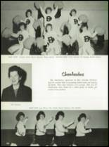 1963 Dekalb High School Yearbook Page 104 & 105