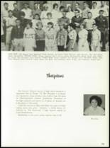 1963 Dekalb High School Yearbook Page 106 & 107