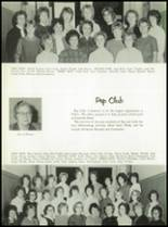 1963 Dekalb High School Yearbook Page 112 & 113