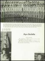1963 Dekalb High School Yearbook Page 114 & 115