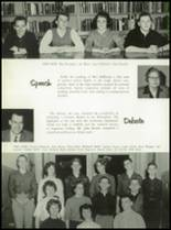 1963 Dekalb High School Yearbook Page 118 & 119