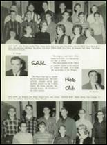 1963 Dekalb High School Yearbook Page 122 & 123
