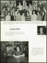 1963 Dekalb High School Yearbook Page 124 & 125