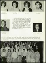 1963 Dekalb High School Yearbook Page 126 & 127