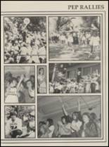 1982 Chelsea High School Yearbook Page 10 & 11