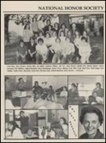 1982 Chelsea High School Yearbook Page 20 & 21