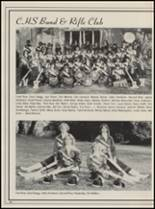 1982 Chelsea High School Yearbook Page 24 & 25