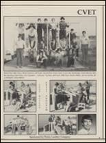 1982 Chelsea High School Yearbook Page 28 & 29