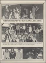 1982 Chelsea High School Yearbook Page 30 & 31
