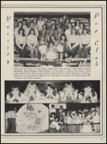 1982 Chelsea High School Yearbook Page 32 & 33