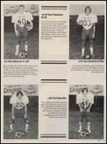 1982 Chelsea High School Yearbook Page 48 & 49