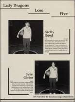 1982 Chelsea High School Yearbook Page 54 & 55