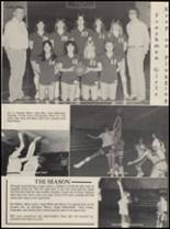 1982 Chelsea High School Yearbook Page 56 & 57