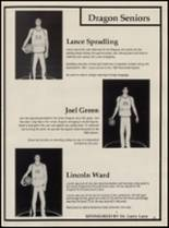1982 Chelsea High School Yearbook Page 58 & 59