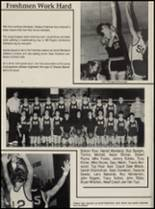 1982 Chelsea High School Yearbook Page 62 & 63