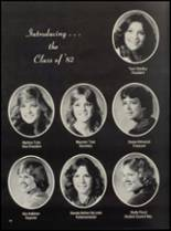 1982 Chelsea High School Yearbook Page 64 & 65