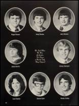 1982 Chelsea High School Yearbook Page 66 & 67