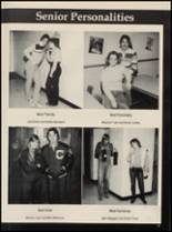 1982 Chelsea High School Yearbook Page 74 & 75