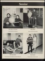1982 Chelsea High School Yearbook Page 76 & 77