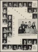 1982 Chelsea High School Yearbook Page 82 & 83