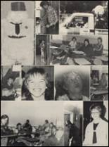 1982 Chelsea High School Yearbook Page 88 & 89