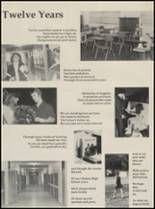 1982 Chelsea High School Yearbook Page 90 & 91