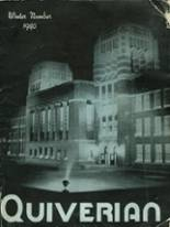 1940 Yearbook Wyandotte High School