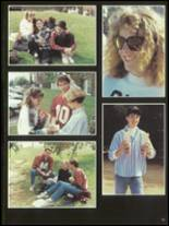 1990 Concord High School Yearbook Page 14 & 15