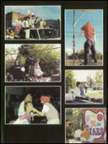 1990 Concord High School Yearbook Page 18 & 19
