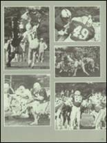 1990 Concord High School Yearbook Page 22 & 23