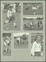 1990 Concord High School Yearbook Page 28 & 29