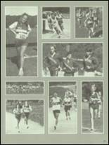 1990 Concord High School Yearbook Page 32 & 33