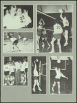 1990 Concord High School Yearbook Page 36 & 37