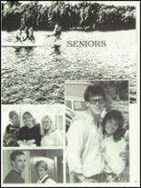 1990 Concord High School Yearbook Page 40 & 41