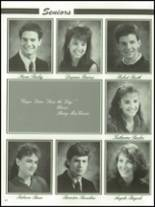 1990 Concord High School Yearbook Page 44 & 45