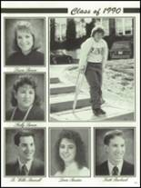 1990 Concord High School Yearbook Page 46 & 47