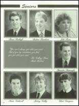 1990 Concord High School Yearbook Page 48 & 49