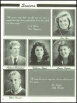1990 Concord High School Yearbook Page 60 & 61