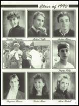 1990 Concord High School Yearbook Page 62 & 63