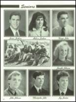 1990 Concord High School Yearbook Page 66 & 67