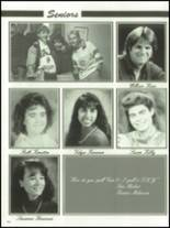 1990 Concord High School Yearbook Page 68 & 69