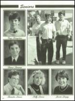 1990 Concord High School Yearbook Page 72 & 73