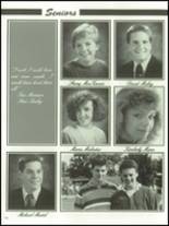 1990 Concord High School Yearbook Page 74 & 75