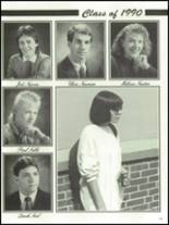 1990 Concord High School Yearbook Page 78 & 79