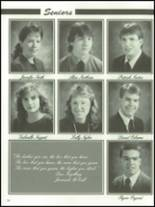 1990 Concord High School Yearbook Page 80 & 81